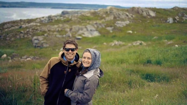 Martha Nelson and Gavin Clark now call Newfoundland home, year-round.