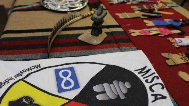 McMaster indigenous