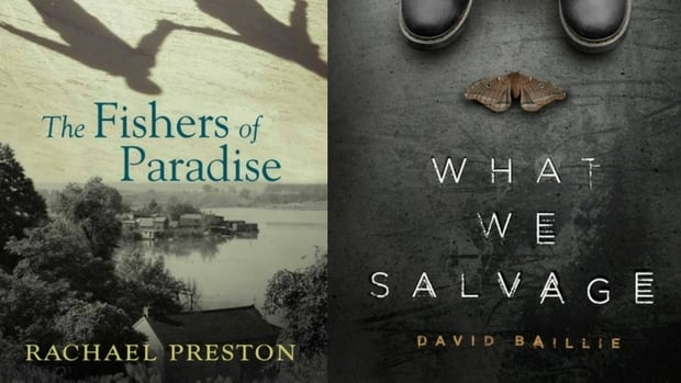 Fishers of Paradise What We Salvage