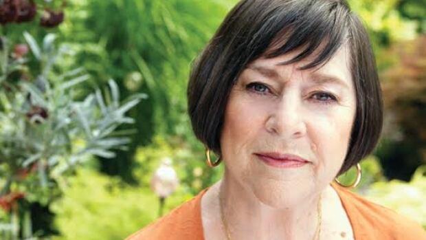 Marjorie Harris