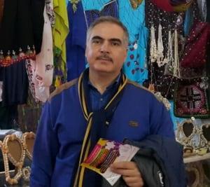 Hossein Amirpour Dolatshahi