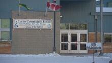 La Loche Community School 2017