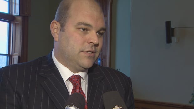 NB Liquor CEO Brian Harriman says three options for how to sell legal marijuana in New Brunswick will be presented to the Gallant government in the coming weeks.