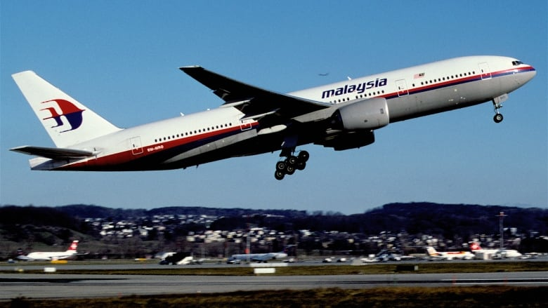 Was the search for Malaysia Airlines flight 370 called off too soon
