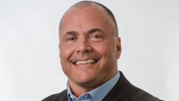 Troy Westwood sportscaster
