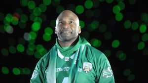 'Time to turn page' on Saskatchewan: Darian Durant