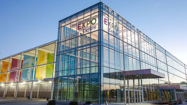 Northlands borrowed nearly $48 million from the city for major renovations to its Expo Centre.
