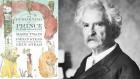 Mark Twain fairy tale