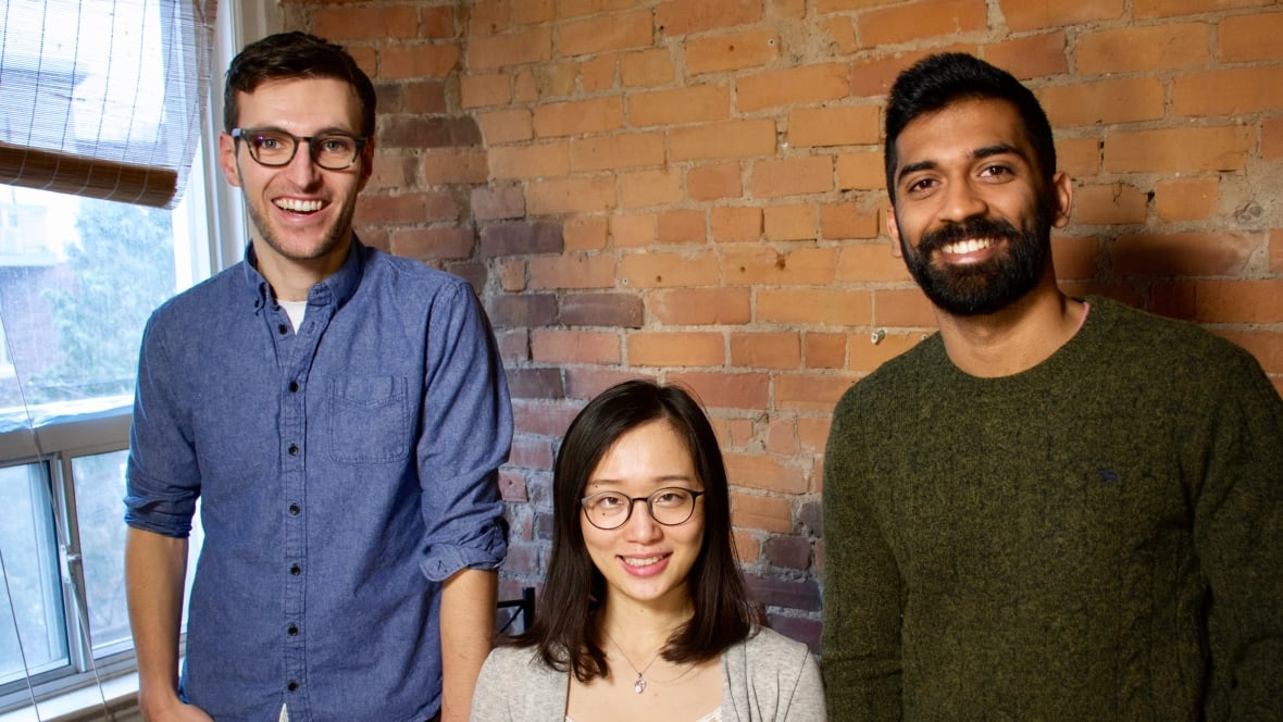 Toronto students turn coffee grounds into fuel for refugees living in camps