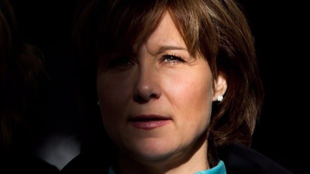 B.C. Premier Christy Clark has faced repeated questions about her office's involvement in the firing of eight Ministry of Health workers in 2012.