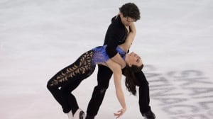 Virtue-Moir dazzle at figure skating nationals