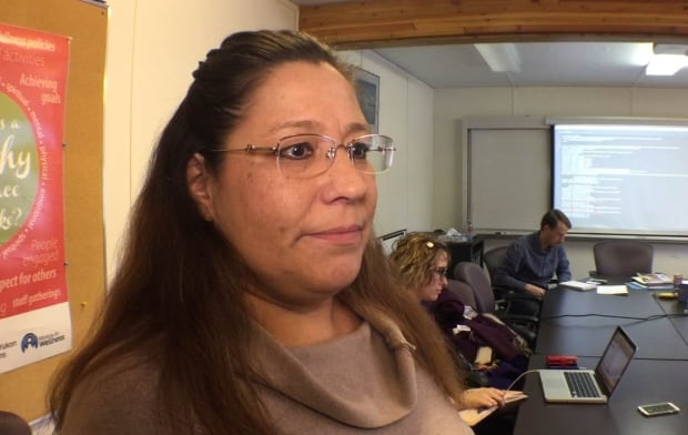 Language In 45 And 47 Stella Street: Saving A Dwindling First Nations Language, Through An App