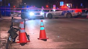 Man, 89, in critical condition after being hit by car in NDG
