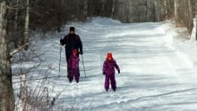 Regina Ski Club 1