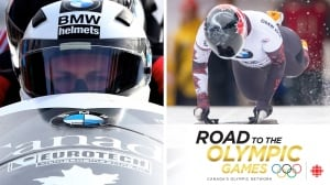 Road to the Olympic Games: bobsleigh and skeleton
