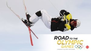 Road to the Olympic Games: moguls