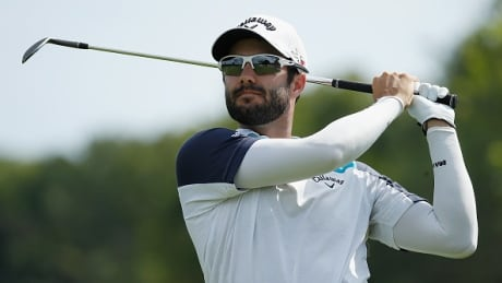 Abbotsford's Adam Hadwin joins elite PGA club