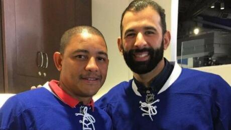 Bautista Carrera Maple Leafs