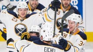 Zach Bogosian scores OT winner as Sabres edge Canadiens
