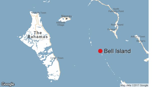 Nassau Bell Island