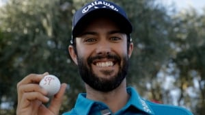 Adam Hadwin credits Canadian fans after joining golf's exclusive 59 club