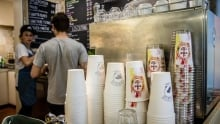candide cafe