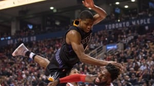 Raptors drop season-high 3rd straight in loss to Suns