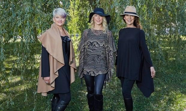 Lisa Drader-Murphy Fashions