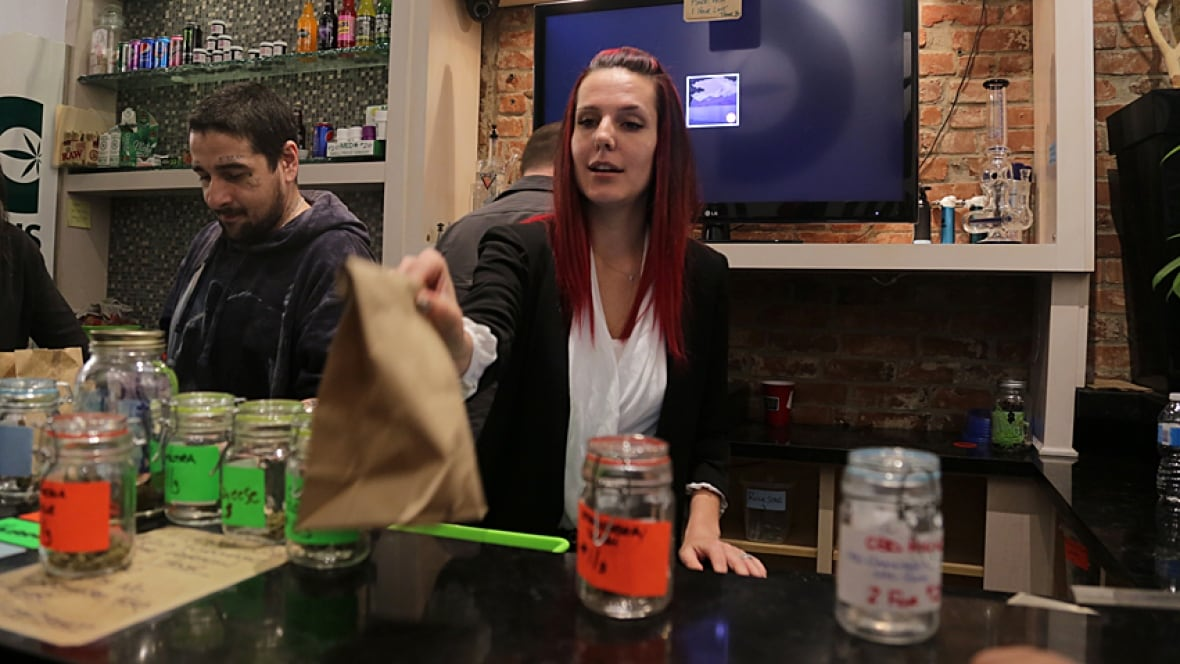City looks for new ways to crack down on Hamilton pot dispensaries