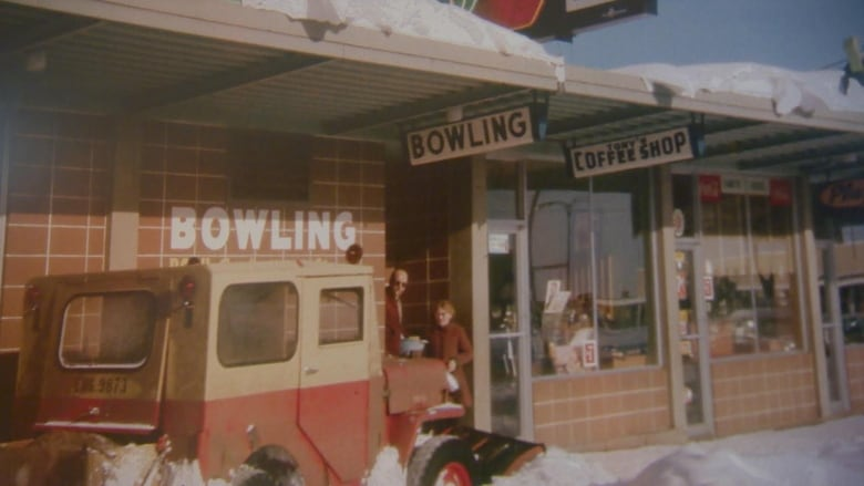 Bowling alley calgary sexual health