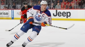 NHL takeaways: Connor McDavid drawing penalties galore