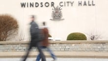 Windsor City Hall