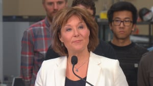 B.C. government touts job growth in 5-year update