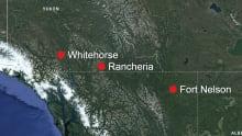 Rancheria, Yukon
