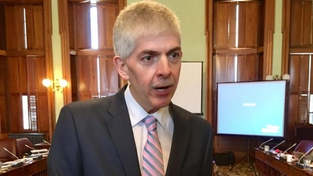Tim Petersen, CEO of Worksafe NB, told MLAs last week that the Crown corporation wasn't present at some appeal tribunal hearings because it was unable to get standing.