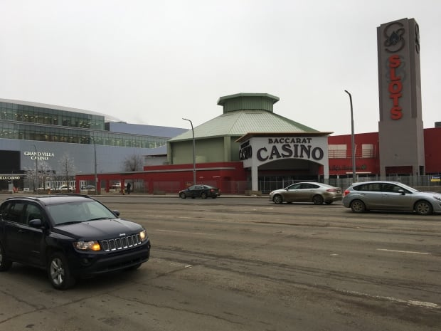 Gateway Casinos has already left the Baccarat to open Grand Villa Casino, attached to Rogers Place