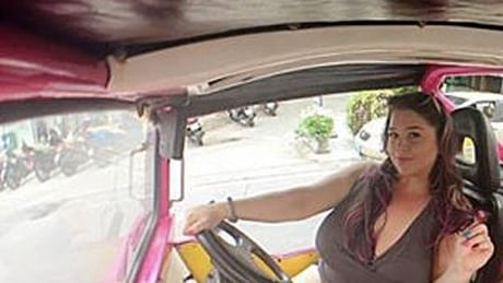 Vancouver woman killed in traffic accident in Thailand