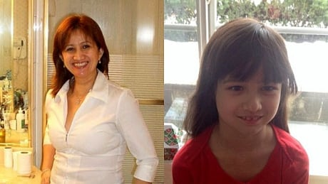 Amber Alert issued in U.S. for B.C. mother and daughter