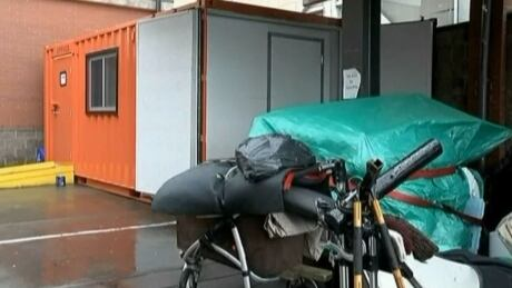 More security added around Victoria overdose prevention site