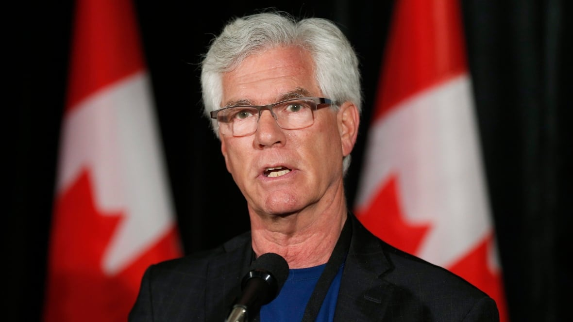 Trudeau cabinet welcomes Trump's Keystone XL decision