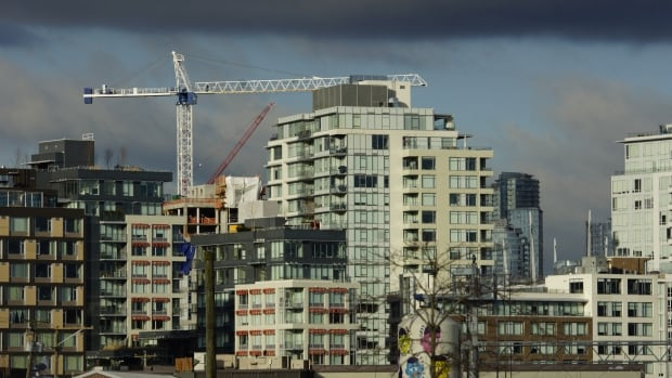 In a new report, City of Vancouver staff say that 47,800 new housing units will be required by 2026.