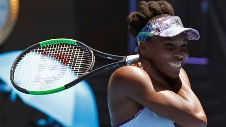 Ageless Roger Federer, Venus Williams reach Australian semis