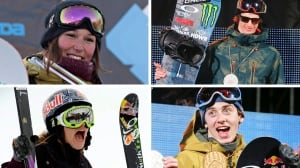 4 Canadians to watch at the Winter X Games