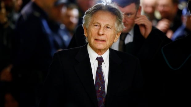 Filmmaker Roman Polanski, seen in a 2015 file photo, pleaded guilty in 1977 to unlawful sex with a 13-year-old girl but fled to France in 1978.