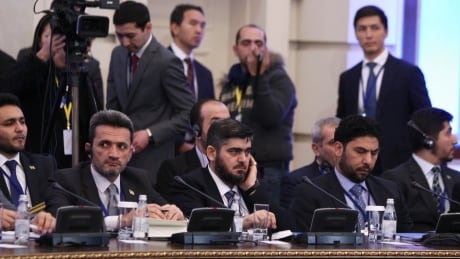 Syria talks lead to shaky truce, but some fighting will continue