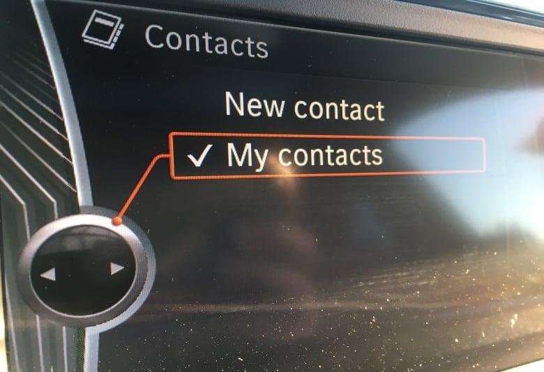 Enterprise Car Rental Contacts