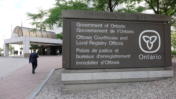 Details on the new Indigenous peoples court in Ottawa will be announced Friday, Aug. 25, 2017.