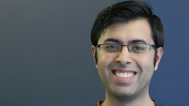 Tushar Singh, founder and CEO of Minute School.