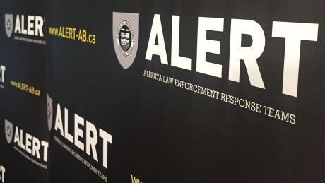 ALERT Alberta law enforcement
