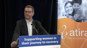 38 new substance-use treatment beds for women opening in Vancouver